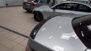 BMW E60 520I 36 Of 60