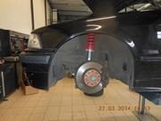 Bmw E36 320I Gevind Undervogn 02