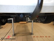 Bmw F30 Tow Bar 03