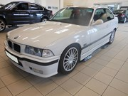 Bmw E36 318IS Lowtec 10