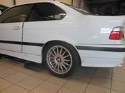 Bmw E36 318IS Lowtec 11