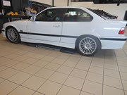 Bmw E36 318IS Lowtec 12