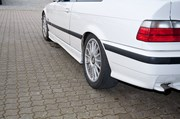 Bmw E36 318IS Lowtec 15