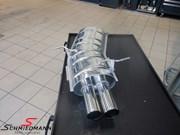 BMW E46 325CI Eisenmann Exhaust 02