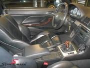 BMW E46 325CI Eisenmann Exhaust 04