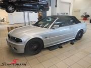 BMW E46 325CI Eisenmann Exhaust 06