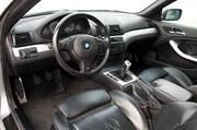 BMW E46 325CI Eisenmann Exhaust 08
