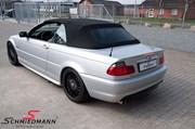 BMW E46 325CI Eisenmann Exhaust 12