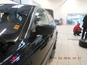 Bmw E46 320D Motorsport Ii Frontspoiler 13