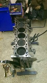 BMW S50 Build 57