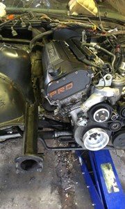 BMW S50 Build 89