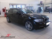 BMW E81 116D BMW Performance Wheels 313 02
