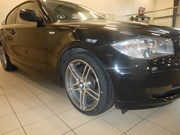 BMW E81 116D BMW Performance Wheels 313 06