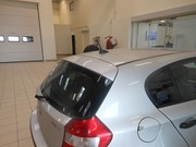 BMW E87 Short Antenna 10