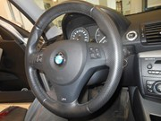 BMW E87 Multifunction Steearing Wheel 04