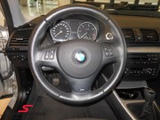BMW E87 Multifunction Steearing Wheel 05
