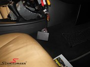 BMW E60 Dynavin 07