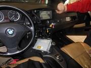 BMW E60 Dynavin 09