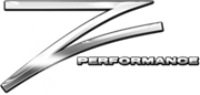 Z Performance Logo