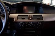 BMW E60 Dynavin 10