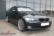 Bmw E93 330D Wheels 03