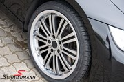 Bmw E93 330D Wheels 04