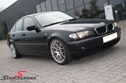 BMW E46 VMR Wheels 02