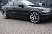 BMW E46 VMR Wheels 03