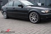 BMW E46 VMR Wheels 03
