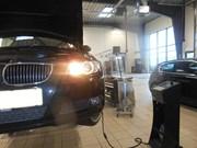 BMW E92 Angel Eyes 01