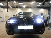 BMW E92 Angel Eyes 02