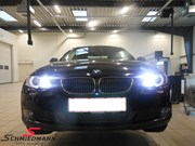 BMW E92 Angel Eyes 02