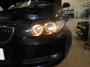 BMW E92 Angel Eyes 05