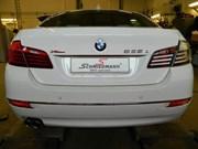 BMW F10LCI White Line Rear Lights 04