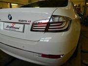 BMW F10LCI White Line Rear Lights 05