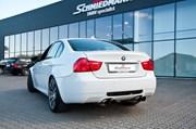 BMW E90LCI M3schmiedmann Exhausts03