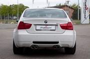 BMW E90LCI M3before Schmiedmann15