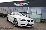BMW E90LCI M3before Schmiedmann16