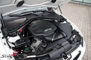 BMW E90LCI M3before Schmiedmann17