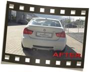 BMW E90LCI M3 Schmiedmann Exhaust Video