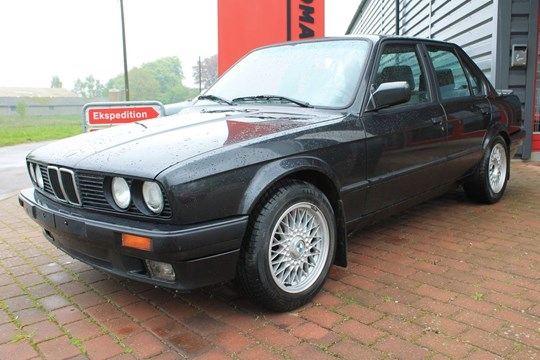 BMW E30 For Sale 04