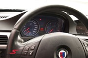 BMW E91 Alpina 01