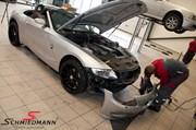 BMW Z4 M Front 20