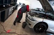 BMW Z4 M Front 21