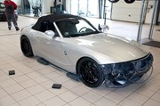 BMW Z4 Z Performance Type 8 07