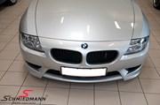 BMW Z4 M Front 17
