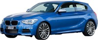 BMW F21