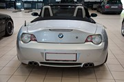 BMW Z4 Rear Bumper27