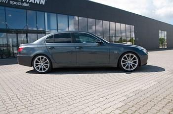 BMW E60 Hartge Classic Ii01