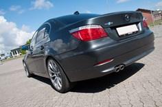 BMW E60 Hartge Classic Ii02